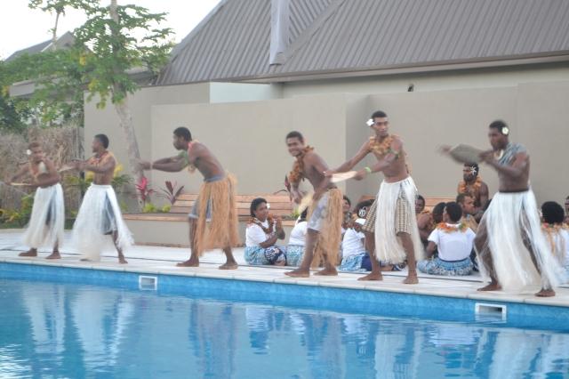 Local Dance Show