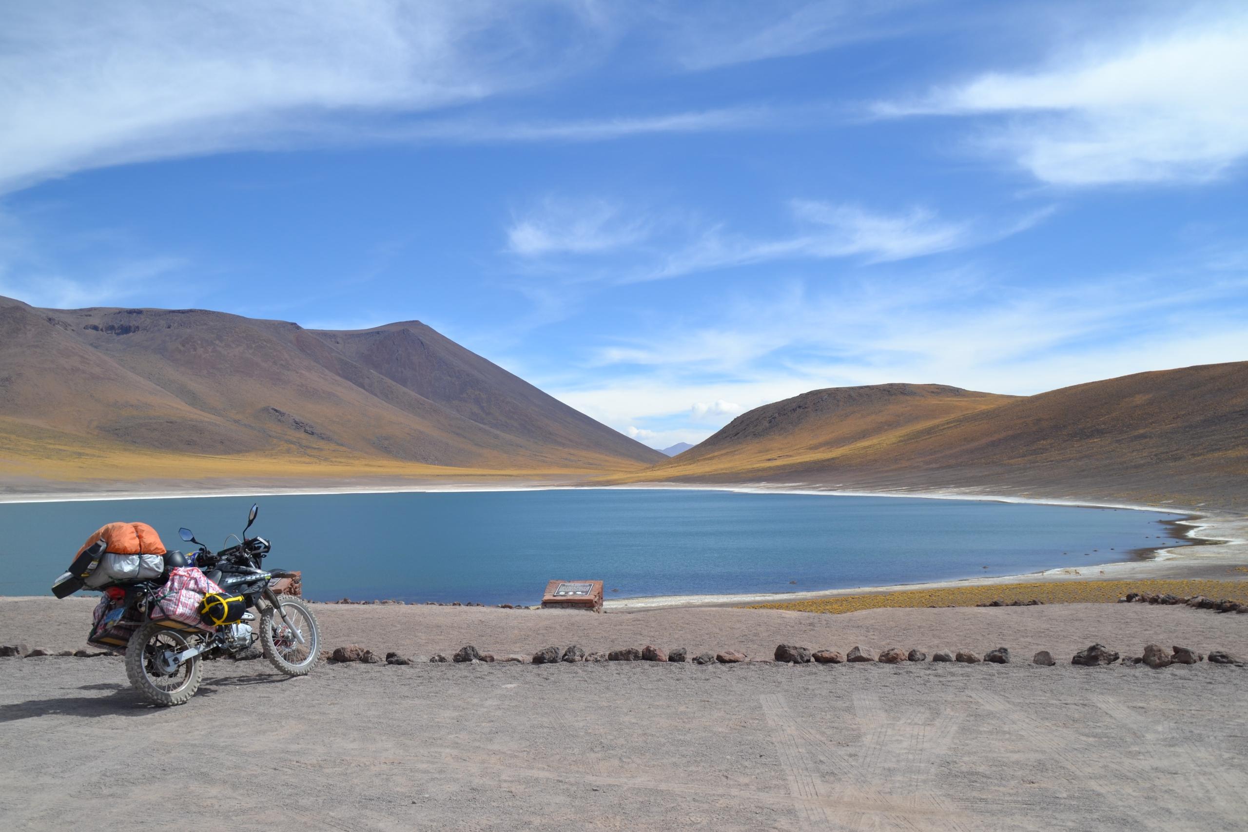 Laguna Altiplanicas